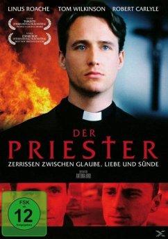 Der Priester - Zerrissen zwischen Glaube, Liebe...
