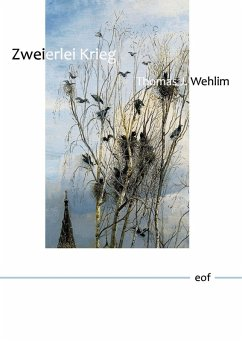 Zweierlei Krieg (eBook, ePUB)