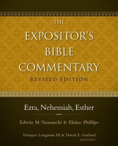 Ezra, Nehemiah, Esther (eBook, ePUB)