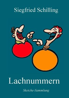 Lachnummern (eBook, ePUB)