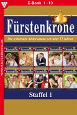 Fürstenkrone Staffel 1 - Adelsroman (eBook, ePUB)