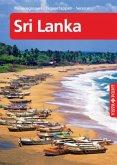 Vista Point Reiseführer Sri Lanka (Mängelexemplar)
