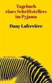 Tagebuch eines Schriftstellers im Pyjama (Mängelexemplar)