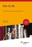 Der LL.M. 2017 (eBook, ePUB)