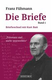 Franz Fühmann, Die Briefe Band 1 (eBook, ePUB)
