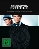 Remington Steele - Die komplette Serie (30 Disc Limited Collector's Edition)