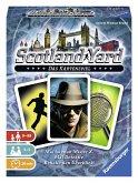 Scotland Yard - Das Kartenspiel (Kartenspiel)