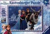 Elsa, die Eiskönigin (Kinderpuzzle)
