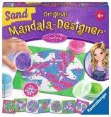 Ravensburger 297290 - Original Mandala Designer - Sand Fantasy