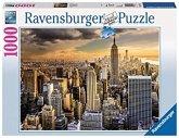Ravensburger 197125 - Großartiges New York - Puzzle, 1000 Teile