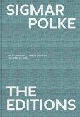 Sigmar Polke. The Editions