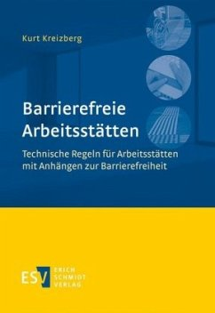 Barrierefreie Arbeitsstätten