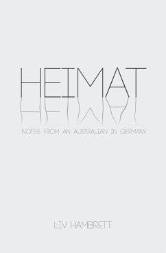Heimat (eBook, ePUB) - Hambrett, Liv