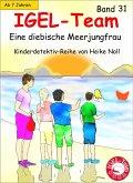 IGEL-Team 31, Eine diebische Meerjungfrau (eBook, ePUB)