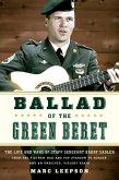 Ballad of the Green Beret (eBook, ePUB)