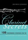 Clarinet Secrets (eBook, ePUB)