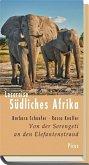 Lesereise Südliches Afrika (Mängelexemplar)