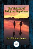 The Varieties of Religious Experience (eBook, ePUB)