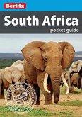 Berlitz Pocket Guide South Africa (Travel Guide eBook) (eBook, ePUB)