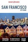 Insight Guides City Guide San Francisco (Travel Guide eBook) (eBook, ePUB)