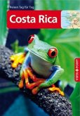 Vista Point Reisen Tag für Tag Reiseführer Costa Rica (Mängelexemplar)