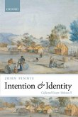 Intention and Identity: Collected Essays Volume II