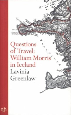 Questions of Travel - Greenlaw, Lavinia