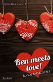 Ben meets love. Runde Tatsachen 3 (eBook, ePUB)