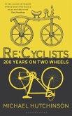 Re:Cyclists (eBook, ePUB)