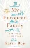 My European Family (eBook, ePUB)