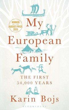 My European Family (eBook, ePUB) - Bojs, Karin