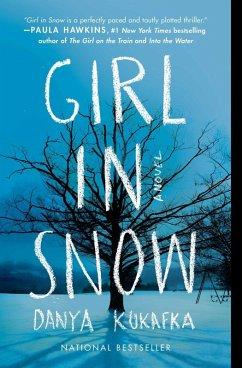 Girl in Snow (eBook, ePUB) - Kukafka, Danya