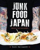 Junk Food Japan (eBook, ePUB)