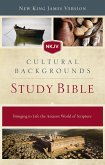 NKJV, Cultural Backgrounds Study Bible, eBook (eBook, ePUB)