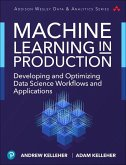 First Principles of Machine Learning for Data Scientists and Software Engineers