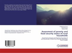 Assessment of poverty and food security status of rural households