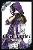 Black Butler, Vol. 24