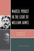 MARCEL PROUST IN LIGHT OF WILLPB