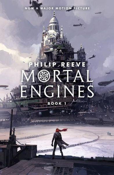 Mortal Engines Bewertung
