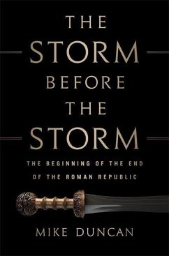 The Storm Before the Storm - Duncan, Mike