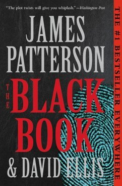 The Black Book - Patterson, James; Ellis, David