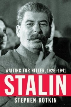 Stalin, Vol. II - Kotkin, Stephen