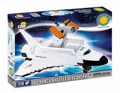 COBI 21076 - Space Shuttle Discovery, Bausatz, ...