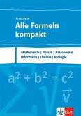 Alle Formeln kompakt - Tafelwerk