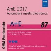 AmE 2017, CD-ROM