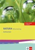 Natura Biologie Oberstufe. Arbeitsheft Abitur-Training Stoffwechsel. Ausgabe ab 2016