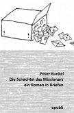 Die Schachtel des Missionars