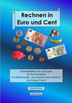 Rechnen in Euro und Cent