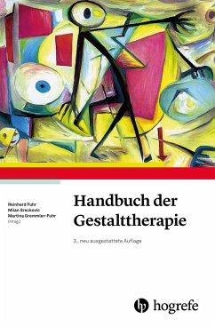 Handbuch der Gestalttherapie