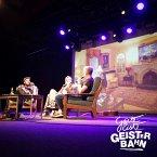 Gästeliste Geisterbahn, Folge 43: Live #8 Die Gala (MP3-Download)